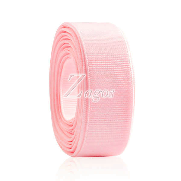 10 metres of Grosgrain Ribbon - 25 mm widths Light Pink in Ribbon Polyester DIY Wholesale RN0029-23(China (Mainland))