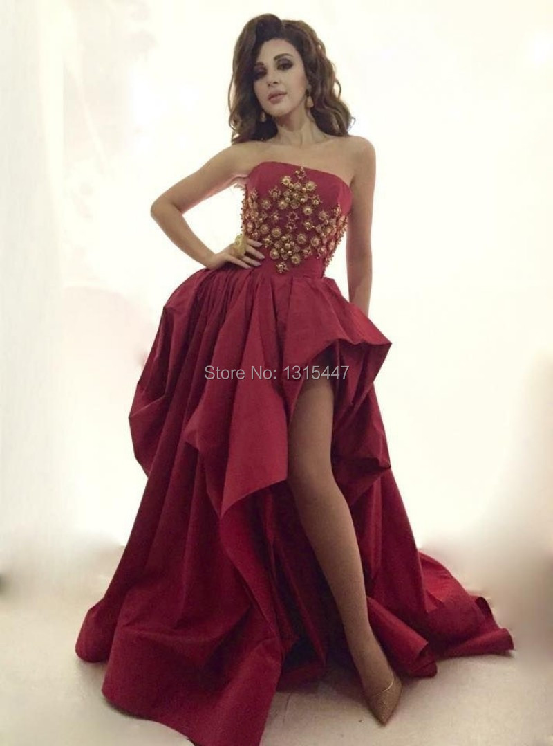 Collection Gorgeous Prom Dresses Pictures - Reikian