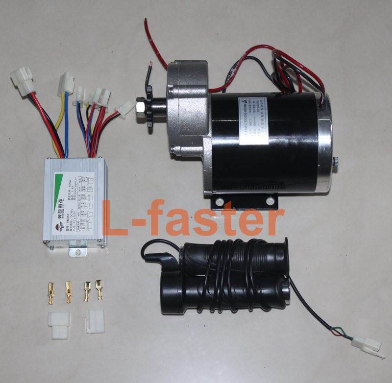 Buy 48v 600w Electric Tricycle Motor