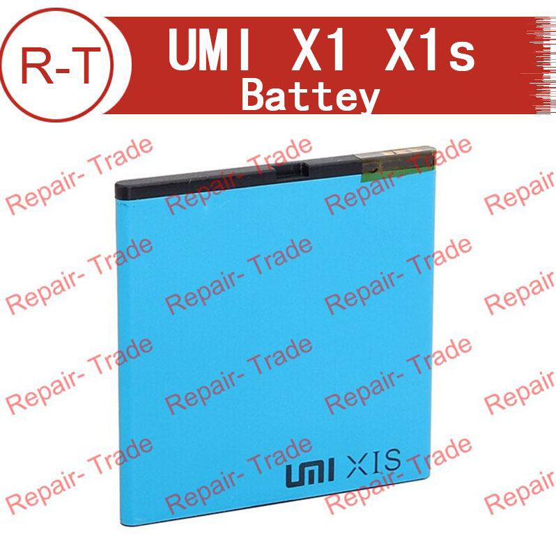 UMI X1 X1s Battery 100% Original High Quality 1850mAh Li-ion Battery Replacement for UMI X1 UMI X1s Smart Phone Free Shipping