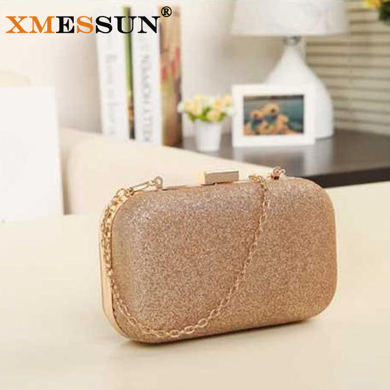 Popular Gold Clutch-Buy Cheap Gold Clutch lots from China ...