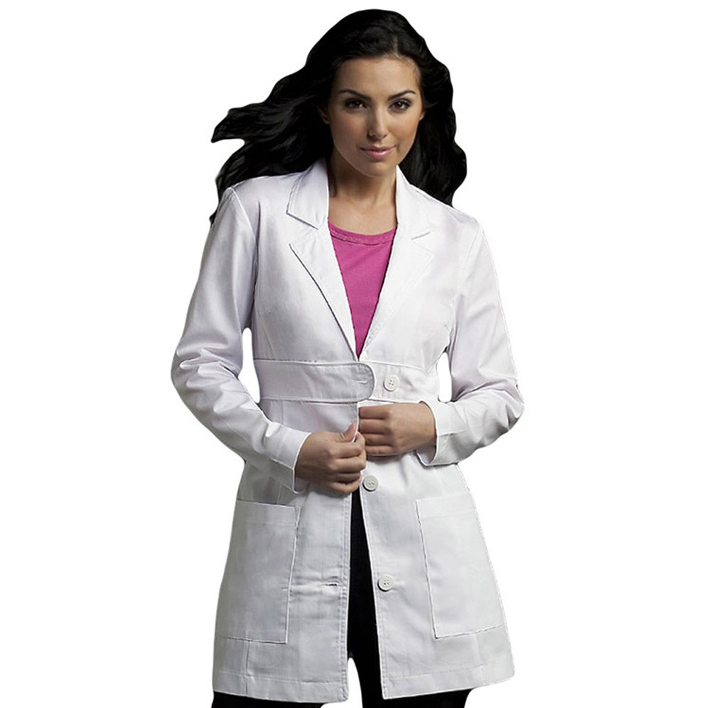Popular White Women Lab Coats-Buy Cheap White Women Lab Coats lots