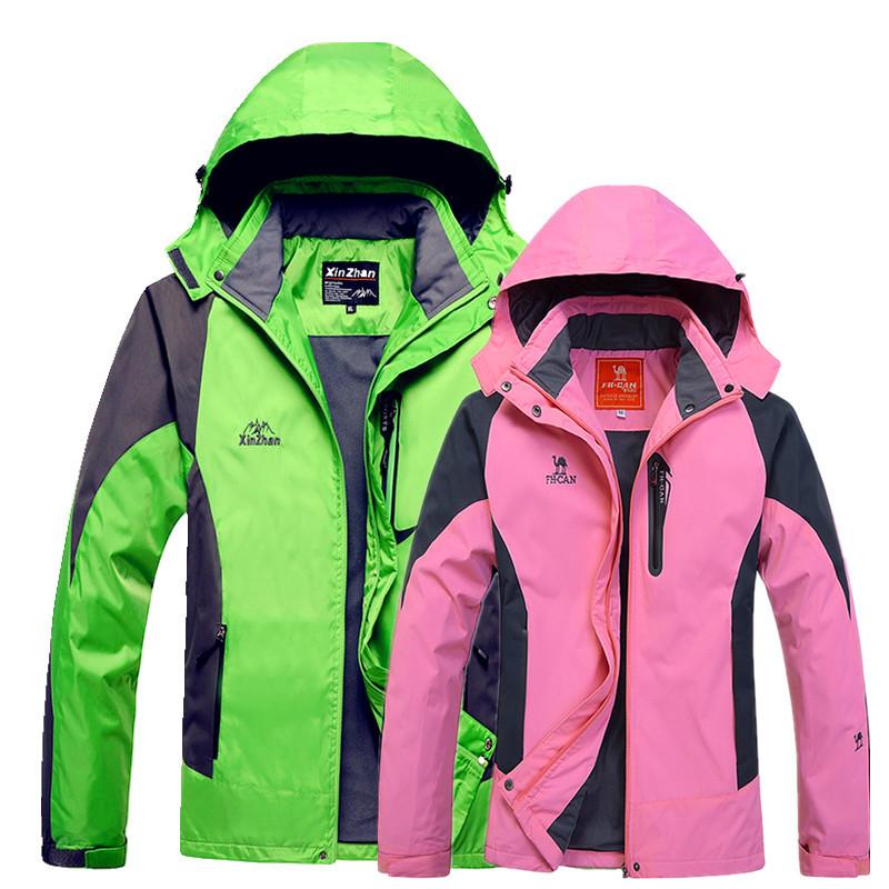 2015 New Arrival Lovers Outdoor Jackets Single Tier Windproof Waterproof Outdoor Jacket For Men Women Outdoor Coat 1413