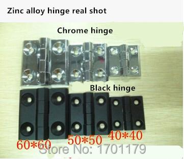 Zinc alloy hinge / hinge cabinet hinge box / aluminum hinge(China (Mainland))