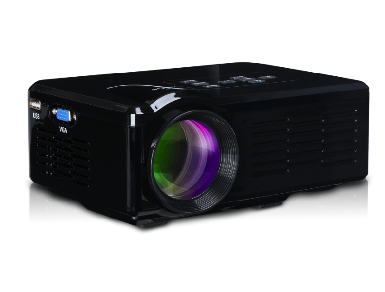 Buy 2015 new cheap hd tv home cinema for Best mini projector 2015