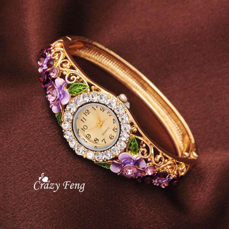 Модные часы Kabuletti фото