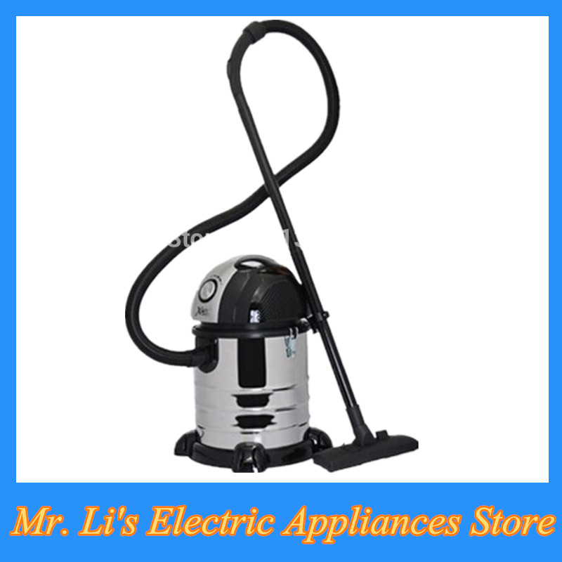 2pcs/lot 2016 New Upright Water Filtration Vacuum Cleaner Washing Wet and Dry Vacuum Cleaning Mop for Housewife HA056(China (Mainland))