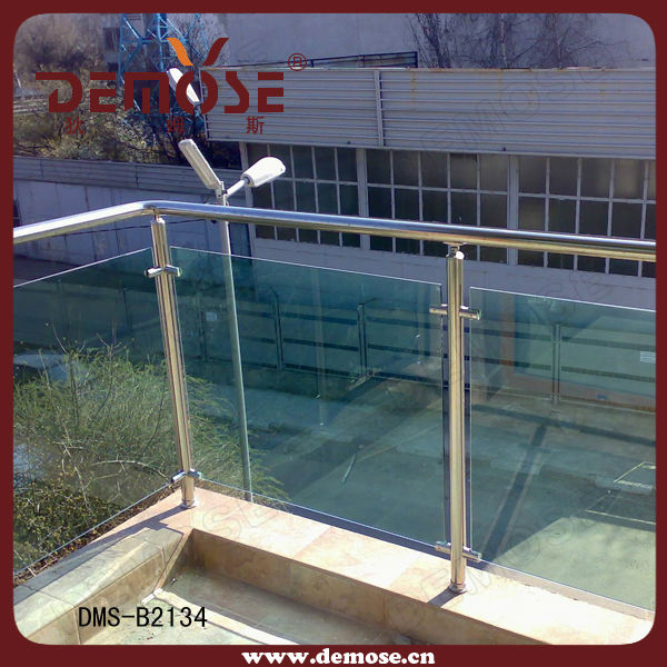 Porch Steel Railing Diy Fiberglass Stair Railing In Balustrades Handrai