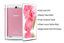 Newest Octa Core Tablet Aoson M76T 3G Phone Call MTK8392 8MP Dual Cameras PC 7 IPS