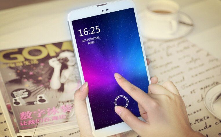 3G Phone Call Tablet Aoson 8 inch tablet MTK Dual Camera For Android Phablet 5MP 8G