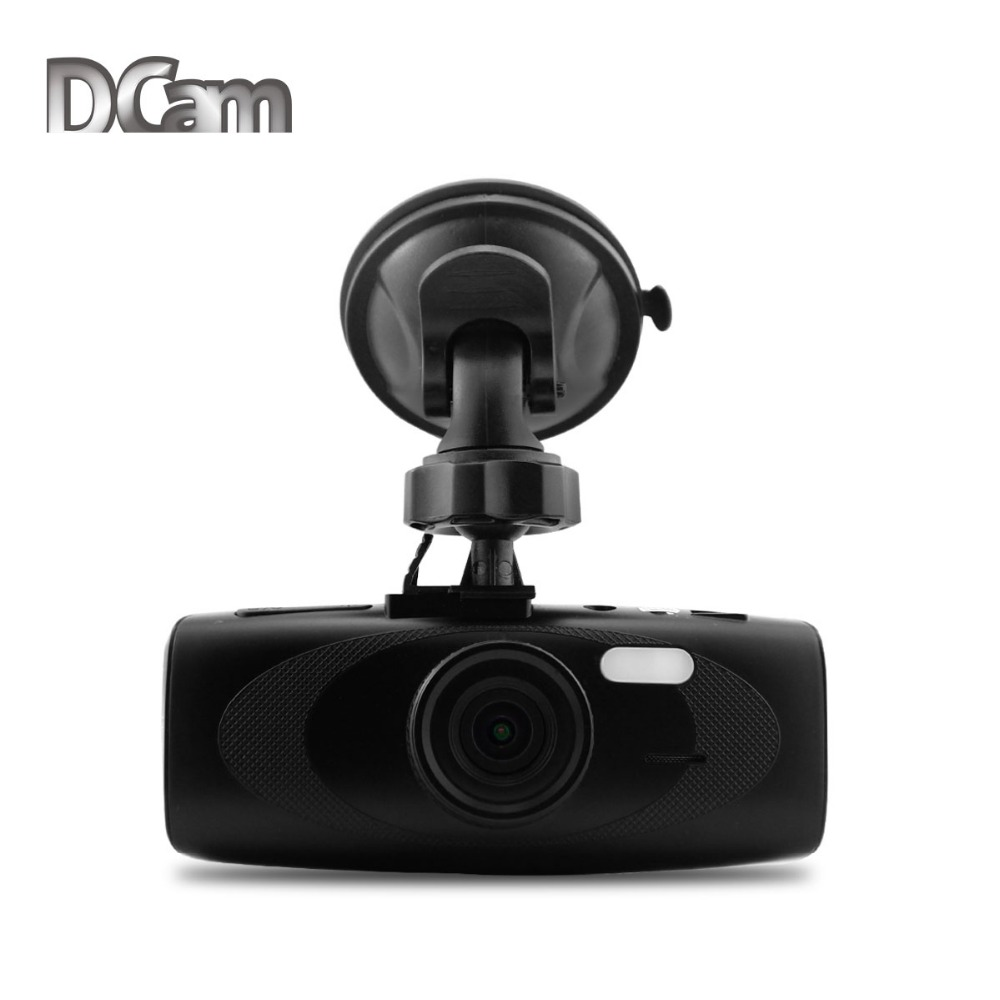 G1WH Car DVR 1080PFull HD 30FPS Camera 2.7 Screen 140 Degree Wide Angle + G-sensor Video Recorder of The Automobile dash cam<br><br>Aliexpress