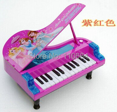 2850 export grade girl electronic organ small piano toy child musical instrument multifunctional small musical instrument toy(China (Mainland))