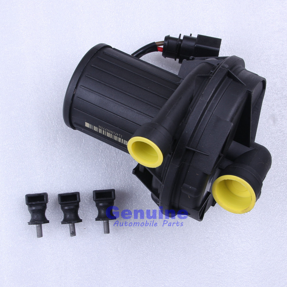 Smog Auxiliary Secondary Air Pump For VW Golf Touareg Jetta Passat VW Bora Beetle Skoda Seat A4 A6 1.8T 1.6 2.0 06A 133 567 A(China (Mainland))