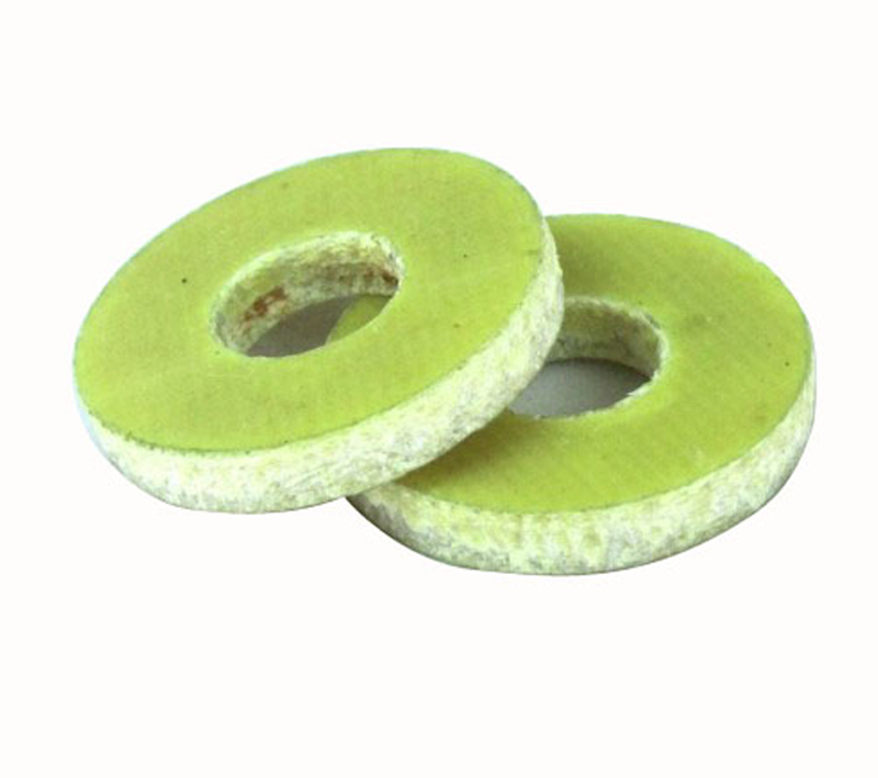 3mm thick PVC Coil Core Washers Parts 100 Tattoo Machine Coil Core Washers(China (Mainland))