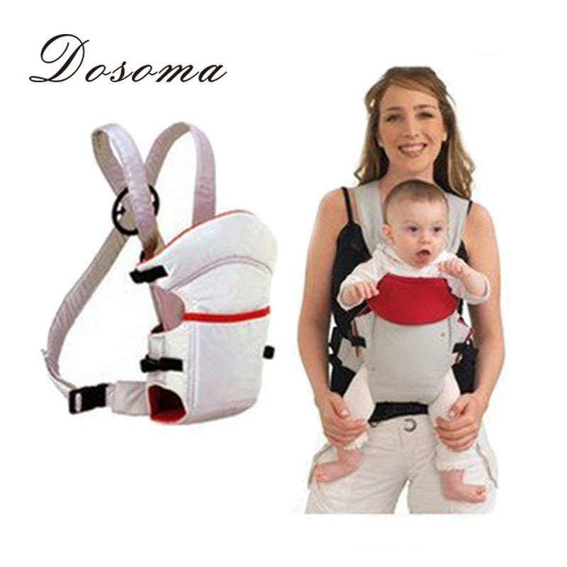 Retails New 2015 Baby Kangaroo Cotton Carrier Infant Backpack Kid Carriage Toddler Wrap Sling Activity&Gear Newborn Hipset(China (Mainland))