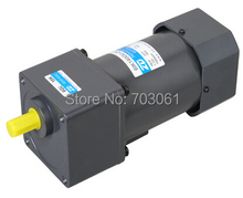 Buy 180W AC induction gear motors UL CE ROHS certificate goods single phase ac 230v motor gear ratio 1:3 AC micro reduction motors for $120.00 in AliExpress store