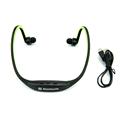 Newest Bluetooth Wireless Headset Sports Earphone Headphone Stereo Universal Black Green Blue
