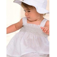0 3Y Baby Kids Girls Top Pants Hat Set 3 Pieces Clothing Outfit Costume Ruffled Clothes