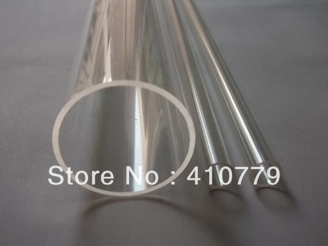 how to cut acrylic tube