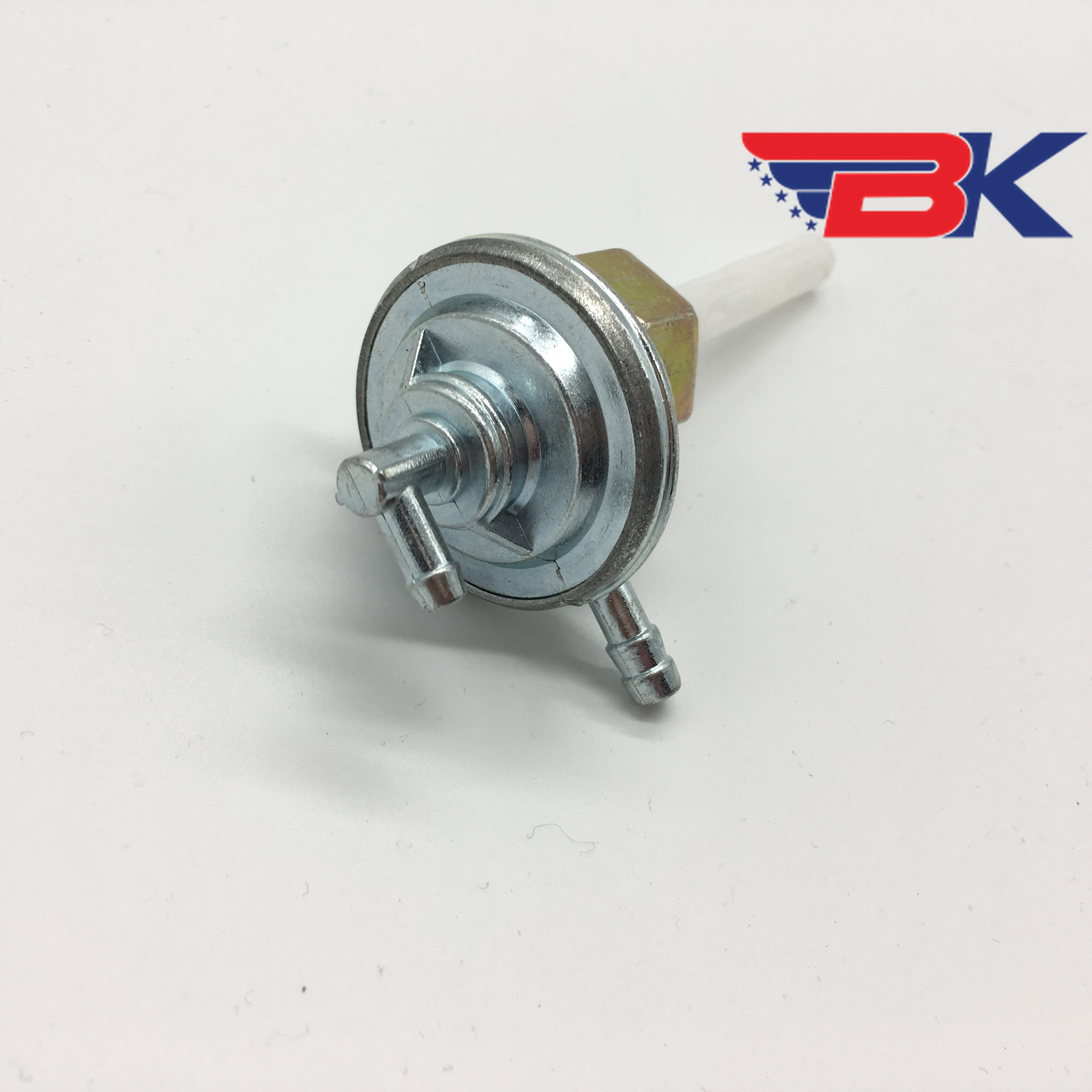 1981 1982 FUEL PETCOCK ASSEMBLY FOR HONDA EXPRESS 50 SR NX50 SCOOTER MOPED