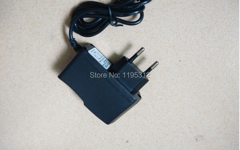 Micro USB EU Plug Power Adapter AC to DC Charger 5V 2A for Tablet PC(China (Mainland))