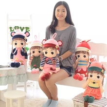 Buy New metto doll, adorable baby princess plush toy dolls, cute dolls, children birthday gifts, Christmas gifts for $10.22 in AliExpress store