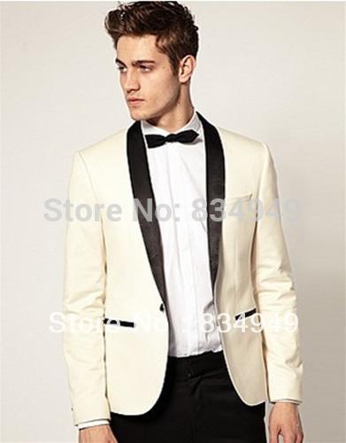 promotion apparel mens ivory dress shirt