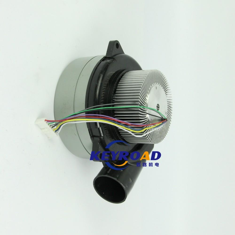 High Pressure 12v Blower Fans : W v low noise high pressure speed brushless dc