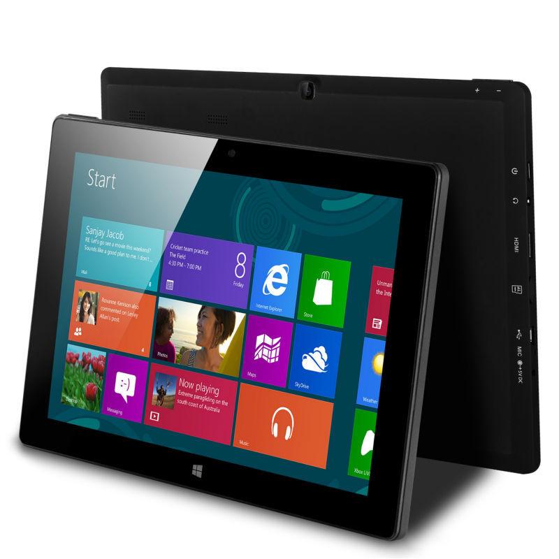 Windows 8 1 10 inch Tablet PC Aoson R12 Quad Core Tablets 2GB RAM 32GB ROM