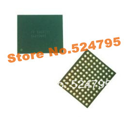 10pcs/lot For iPhone 5S 5c Touch Screen Interface IC 343S0645 black color
