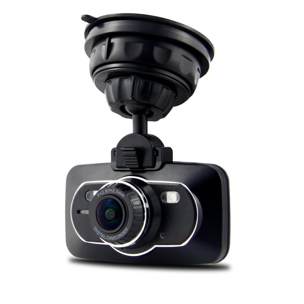 Car DVR Camera GF200 Full HD 1920*1080P Ambarella A2S70 with G-Sensor+H.264 video Recorder Dash Cam