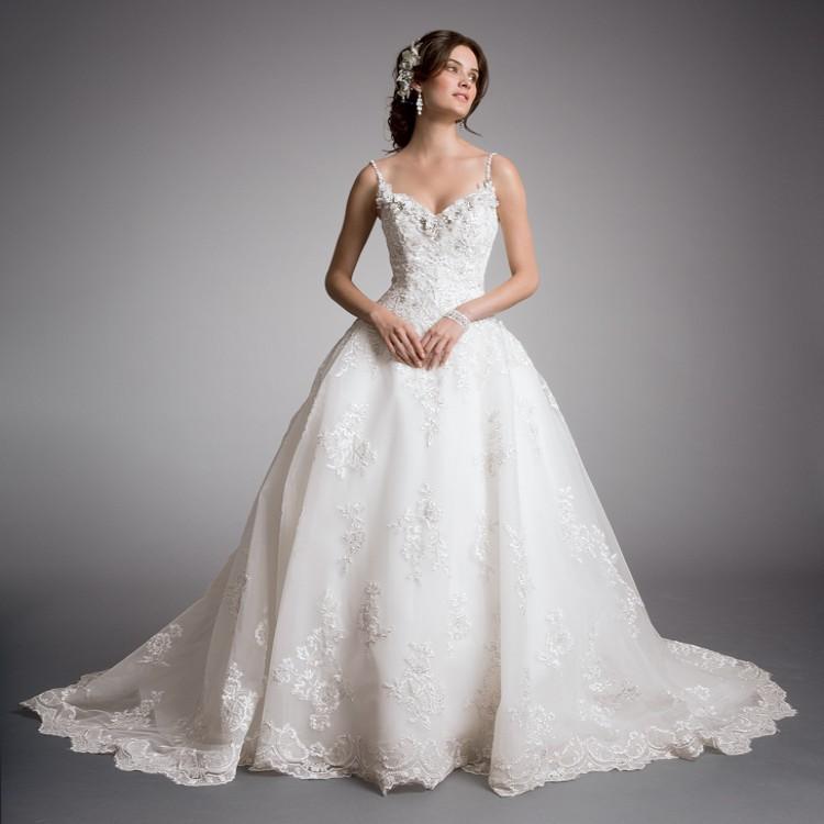 Ed Davids Bridal Gowns