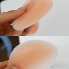 Women's Silicone Gel Bra Inserts Pads Breast Enhancer *Push Up* Padded Bra