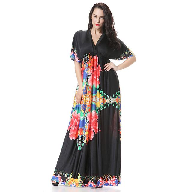Платья большого размера на алиэкспресс