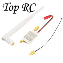 2.4 Ghz High Gain Antenna Dual-frequency PCB Gain Antenna Aerial for FPV Parrot Bebop Drone 3.0 Quadcopter