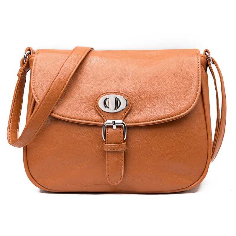 Popular Le Donne Leather Womens Vertical Crossbody Bag  Awomenhandbag