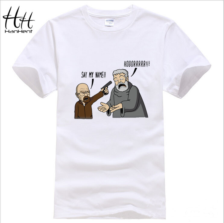 Buy hanhent game of thrones breaking bad Where can i buy game of thrones t shirts