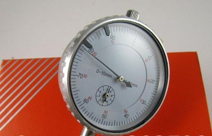 Циферблатный индикатор Pr zisionswerkzeug 0,01 Genauigkeit messger t messuhr messwerkzeug