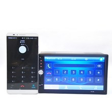 2015 NEW 7'' inch LCD Touch Screen Car Radio MP3 Video Player MP3/WMA/WAV/APE/OGG/AAC/FLAC Car Electronics ME3L(China (Mainland))