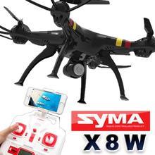 Syma X8 X8C X8W X8G drone 4G 4ch 6 Axis Venture with FPV Wide Angle Camera RC Quadcopter RTF RC Helicopter FSWB