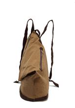 Fashion Canvas Shoulder Bags Schoolbag Double Shoulder Bag Vintage Women Messenger Bags Soft Portable Satchels