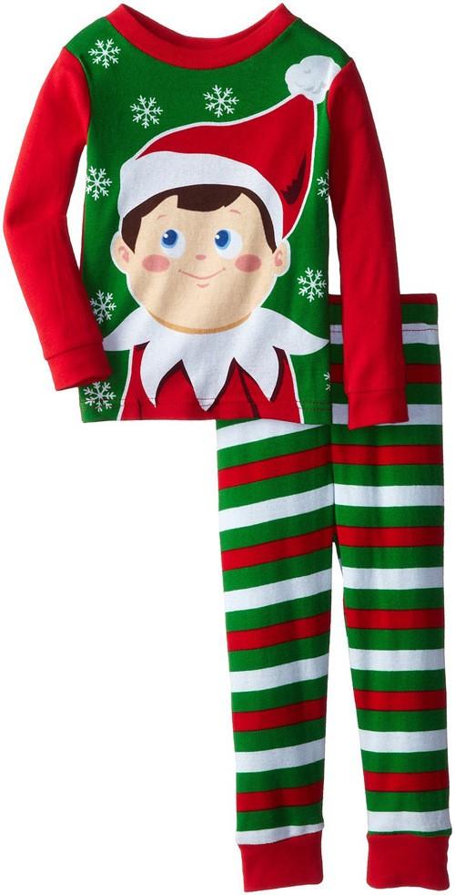 2PCS/0-5Years/Christmas Style Kids Tracksuit Cartoon Cute T-shirt+Pants Toddler Girls Boys Clothes Children Clothing Sets BC1345  HTB1UIGPKpXXXXchXVXXq6xXFXXXI