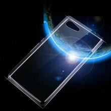 Buy Ultra Thin Transparent Clear TPU Case Sony Xperia Z3 Compact Z3 Mini M55W D5803 D5833 Back Protect Rubber Silicone Gel Case for $1.05 in AliExpress store