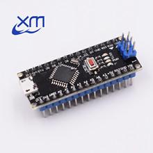 Buy bootloader 1pcs Nano V3.0 ATmega168P CH340 MicroUSB Compatible Arduino Nano V3.0 Electronic Trade Co.,Ltd ) for $1.99 in AliExpress store