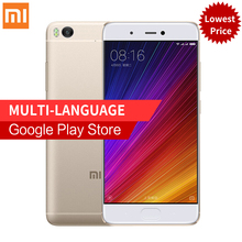 "Buy Original Xiaomi Mi5s Mi 5S 3GB RAM 64GB ROM Mobile Phone Snapdragon 821 Fingerprint NFC QuadCore 5.15"" 1920x1080 Smartphone for $257.99 in AliExpress store"