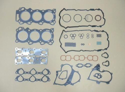 Full Gasket Set for Nissan car VQ25DE TEANA XV J31Z V6 24V /TEANA 2.5L V6 24V J32