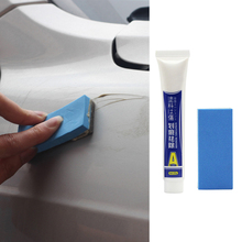 2016 Car styling Cars polishing body compound wax Paint MC308 Scratching Repair Kit Fix it pro For Auto Styling Accessories(China (Mainland))