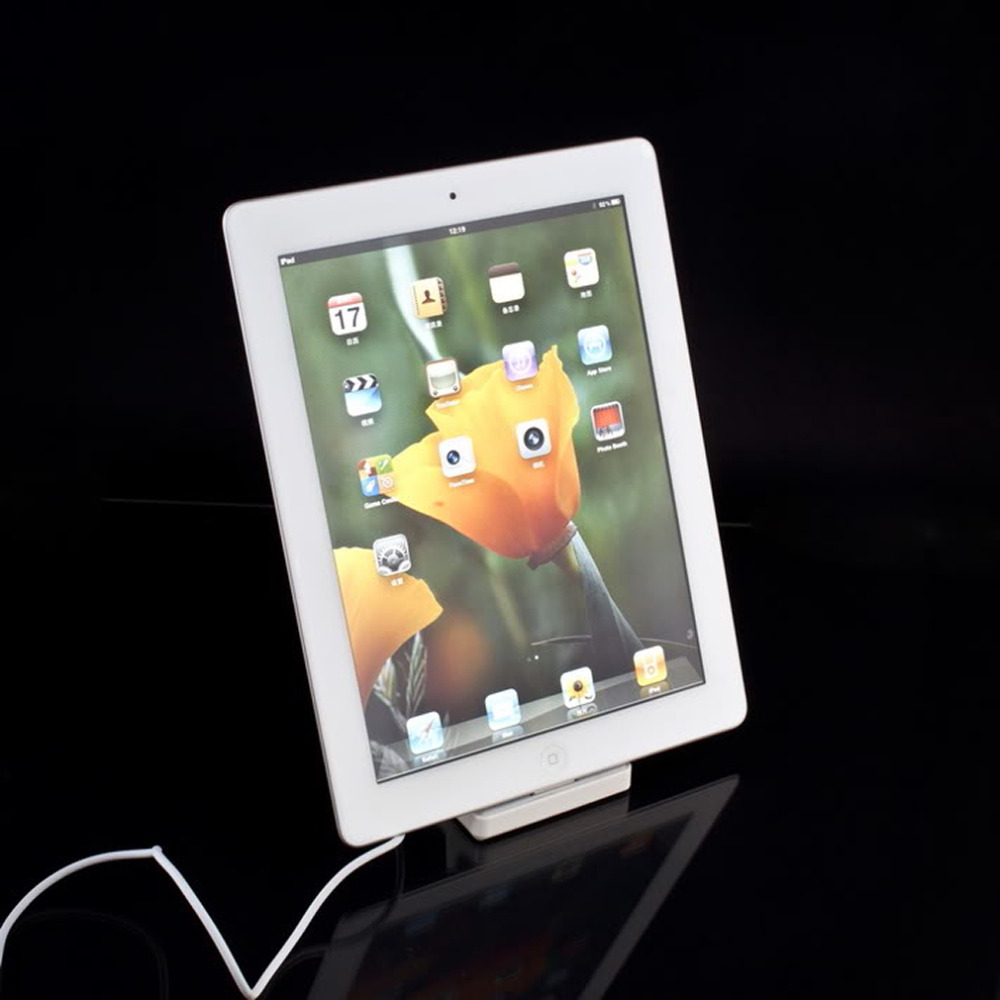 1pcs Dock Cradle Station Base Holder USB Charger Stand For iPad 2 3 for iPhone 4 4S