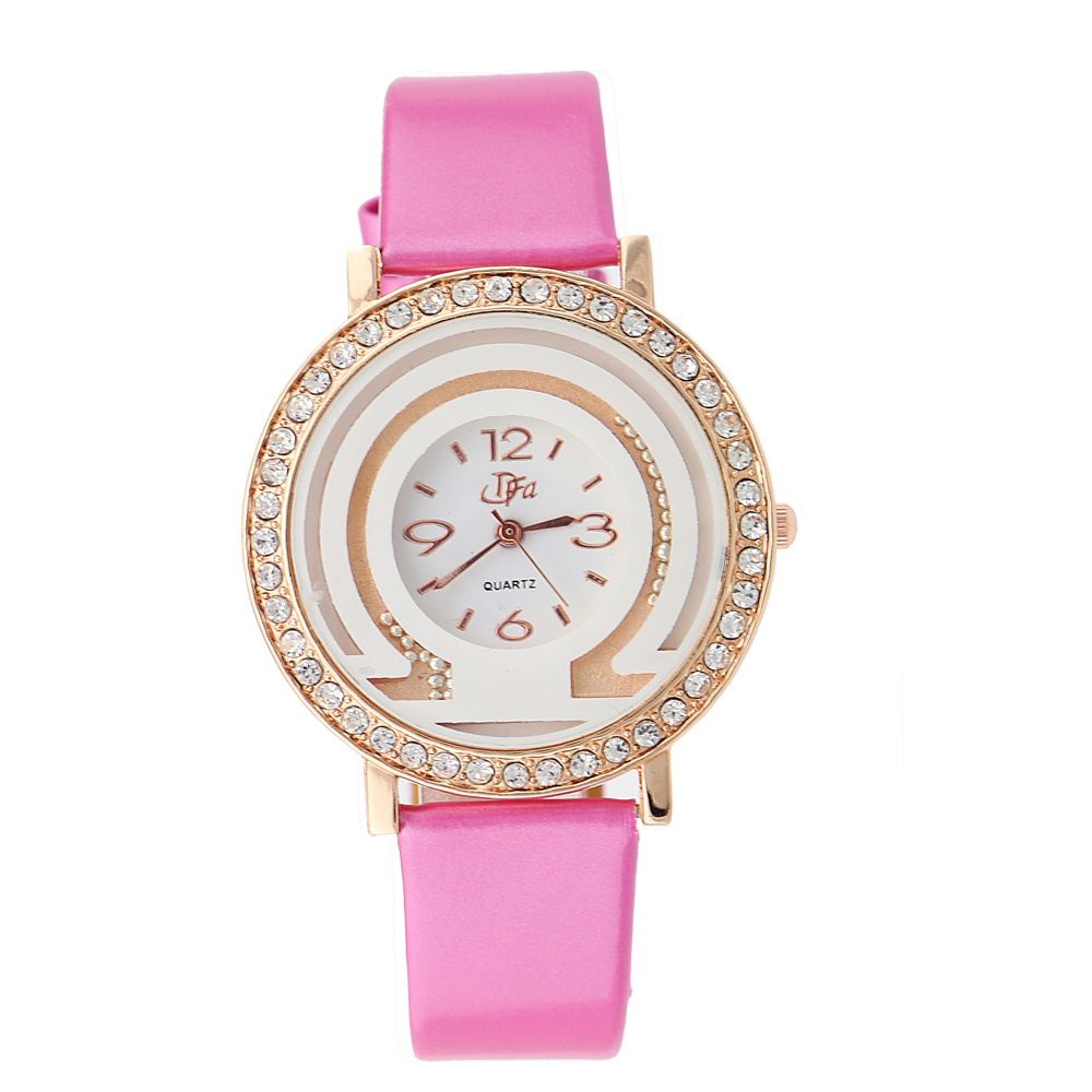 2015 new fashion brand watches, ladies Casual quartz ...