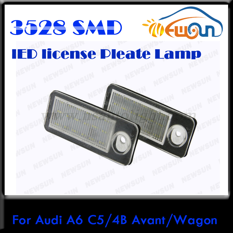 2005 Audi A6 Led Tail Lights 2005 2008 Audi A6 S6 Performance Led Neon Tube Tail Audi A6 Cdr